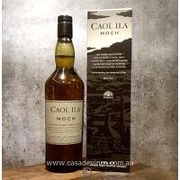 Caol Ila Moch Single Malt Scotch Whisky 700ml