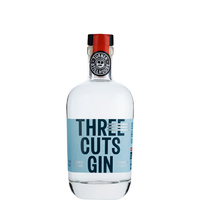 Turner Stillhouse Three Cuts Gin Founder's Release 700ml