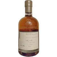 Glenglassaugh 2009 for TWS Single Malt Scotch Whisky 700ml