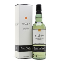 Inchgower 2013 The Malty Single Malt Scotch Whisky 700ml