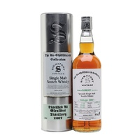 Glenlivet 12 Years Old 2007 Sherry Cask Single Malt Scotch Whisky 700ml