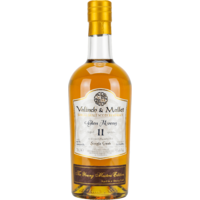 Glen Moray 11 Years Old Sherry Cask By Valinch &  Mallet 700ml
