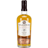 Strathmill 25 Years Old Bourbon Cask By Valinch &  Mallet 700ml