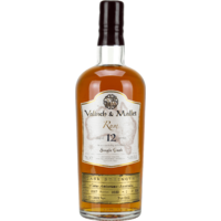 Coetus Amicorum Australian Rum 12 Years Old Bourbon Cask By Valinch &  Mallet 700ml