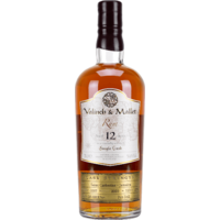 St Catherine Rum 12 Years Old Bourbon Cask By Valinch &  Mallet 700ml