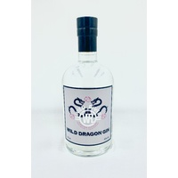 Wild River Wild Dragon Gin 700ml