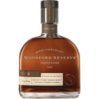 Woodford Reserve Double Oaked - 700ml