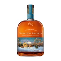 Woodford Reserve Holiday 2018 - 1000ml