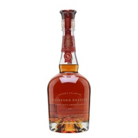 Woodford Reserve Masters Collection Cherry Wood Smoked Barley - 700ml