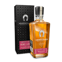 Herradura Reposado Coleccion De La Casa Port Cask - 750ml