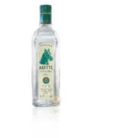 Arette 100% Agave Blanco Tequila - 700ml