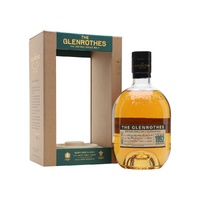 The Glenrothes 1992 Vintage Second Edition Speyside Single Malt Scotch Whisky 700ml