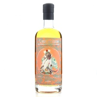 "Coal Ila 26 Years Old 1990 Bourbon Cask ""Chinese Birds"" Single Malt Scotch Whisky 700ml By Sansibar and Spirits Shop Selection"