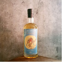 "Ledaig 9 Years Old 2010 Sherry Butt ""Chinese Birds"" Single Malt Scotch Whisky 700ml By Sansibar and Spirits Shop Selection"