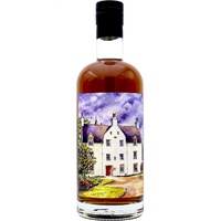 Secret Speyside 20 Years Old 1999 Finest Whisky Berlin Single Malt Scotch Whisky 700ml By Sansibar