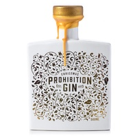 Prohibition Christmas Gin 2020 500ml