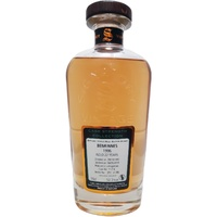 Benrinnes 22 Years Old 1996 Bourbon Hogshead Single Malt Scotch Whisky By Signatory 700ml