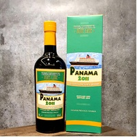 Panama Rum 2011 Transcontinental Line Rum by La Maison Du Whisky 700ml