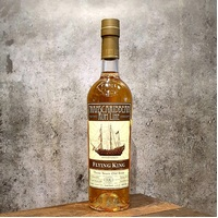Flying King 3 Years Old Small Batch Transcaribbean Rum Line by La Maison Du Whisky 700ml