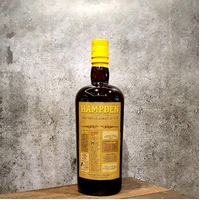 Hampden Estate 8 Years Old Pure Single Jamaican Rum 700ml