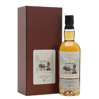 Bunnahabhain 27 Years Old Marriage Of Casks Elixir Islay Single Malt Whisky By The Single Malts of Scotland 700ml