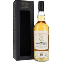 Bruichladdich 26 Years Old 1992 Single Malt Scotch Whisky By The Single Malts Of Scotland 700ml