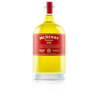 McHenry Summer Gin 700ml