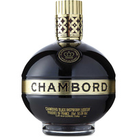 Chambord Black Raspberry Liqueur 700ml