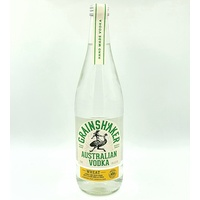 Grainshaker Wheat Australian Vodka 750ml