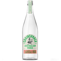 Grainshaker Corn Australian Vodka 750ml