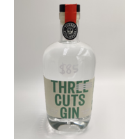 Three Cuts Gin Distillers Release 700ml