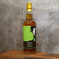 Enviable Speyside 24 Years Old 1996 Blended Malt By Liquor Library 700ml