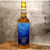 Orkney 18 Years Old 1999 By The Whisky Agency Single Malt Scotch Whisky 700ml