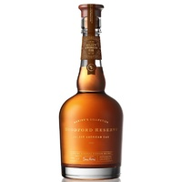 Woodford Reserve Masters Collection Select American Oak - 700ml
