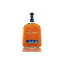 Woodford Reserve Straight Malt - 700ml