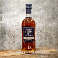 Chief's Son 900 Standard 45% Release 2 'Holden' Australian Single Malt Whisky 700ml