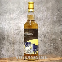 Secret Highland 19 Years Old 2000 By The Whisky Agency Single Malt Scotch Whisky 700ml