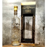 Royal Dragon Superior 23 Carat 5x Distilled Vodka 700ml