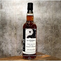 Bunnahabhain 12 Years Old 2008 1st Fill Sherry Cask Single Malt Scotch Whisky 700ml By The Nectar