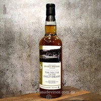 Secret Speyside 26 Years Old 1994 Single Malt Scotch Whisky 700ml By The Nectar