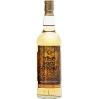 'Big Smoke' Blended Islay Malt Scotch Whisky 700ml