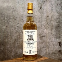 Glencadam 7 Years Old 2011 Bourbon Cask Single Malt Scotch Whisky 700ml