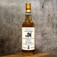 Croftengea 11 Years Old 2007 Bourbon Cask Single Malt Scotch Whisky 700ml