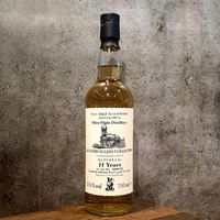 Glen Elgin 11 Years Old 2007 Bourbon Cask 700ml