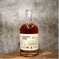 Fleurieu Distillery From Country To Coast Collab No.2 With Black Gate Distillery Australian Malt Whisky Blend 700ml