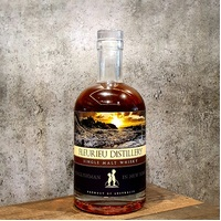 Fleurieu Distillery 'Englishman In New York' Tawny Cask Australian Single Malt Whisky 700ml