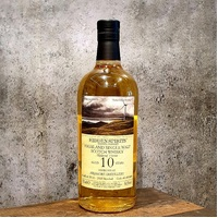 Ardmore 10 Years Old 2010 Ex-Peated Cask Single Malt Scotch Whisky 700ml