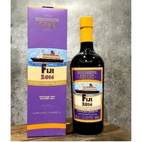 South Pacific Distillers 2014 Fiji Rum 700ml