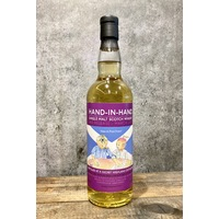 Secret Highland 10 Years Old 2010 Single Malt Scotch Whisky 700ml