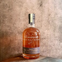 Launceston Distillery Bourbon Cask 46% Single Malt Australian Whisky 500ml